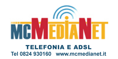 Mc Medianet srl